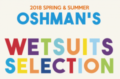 [OSHMAN'S NEWS] Spring uettosutsuodafu...