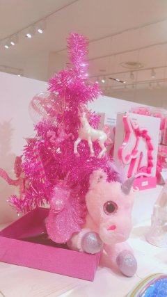 Unicorn tree♡♡