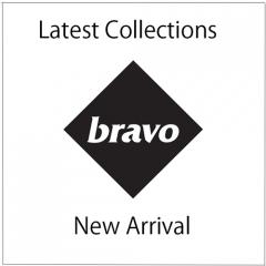 [OSHMAN'S NEWS] The BRAVO BAG arrival!