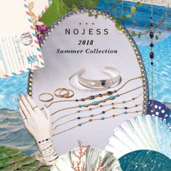 NOJESS_2018 Summer Collection