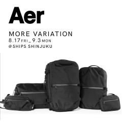 """""""Aer MORE VARIATION"""""""