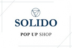 SOLIDO POPUP holding! !