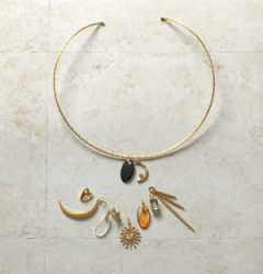 2017 Autumn Collection_necklace cha...