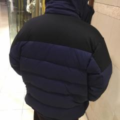 MARMOT comment down jacket!