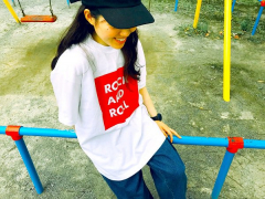 [the NEW genre T arrival! ]