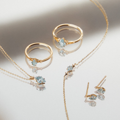 【2020 Spring Collection_Aquamarine】