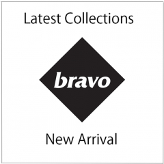 【OSHMAN'S NEWS】BRAVO BAG入荷!