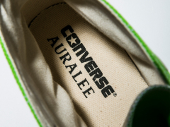 <AURALEE>×<CONVERSE> for BEAUTY&YOUTH