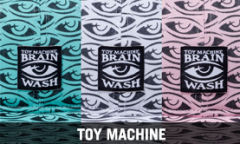 TOY MACHINE コラボ